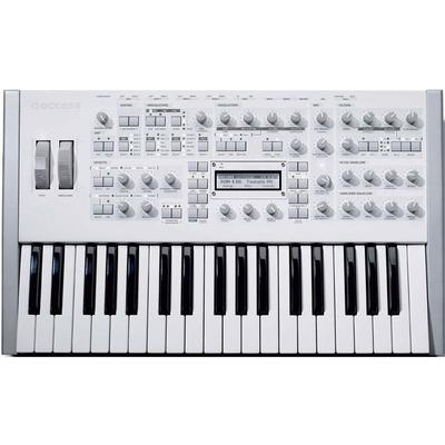 TI2 Polar Synthesizer