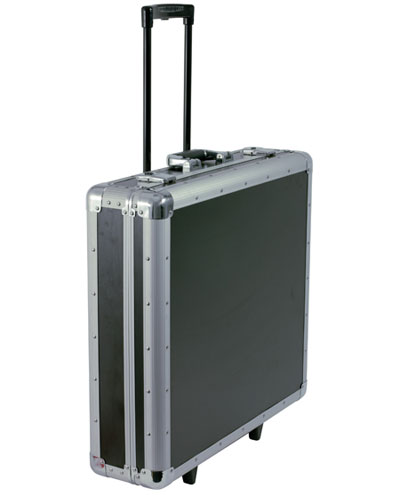 Club Series 200 CD Case (Black)