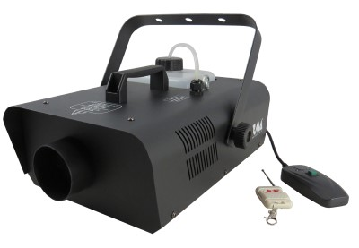 DJ 1201 Smoke Machine