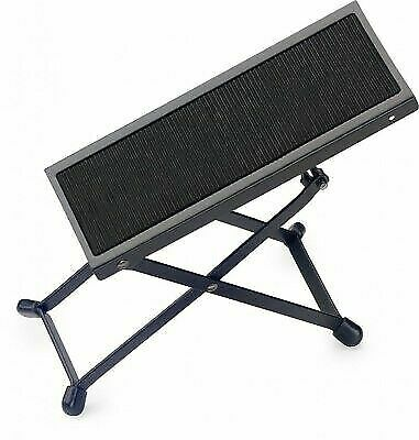 FOS A1 Metal Foot Rest for Guitar Players