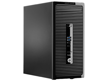 ProDesk 400 G1 Business PC