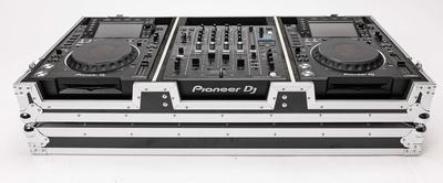 Multi-Format Case Player-Mixer-Set