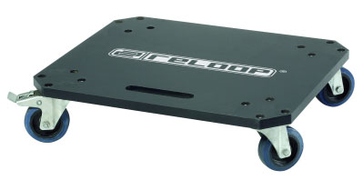 Wheelboard for Cases