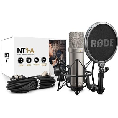 NT1A Complete Vocal Recording Solution