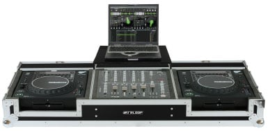 RMP - RMX Console case PRO with Laptop Tray