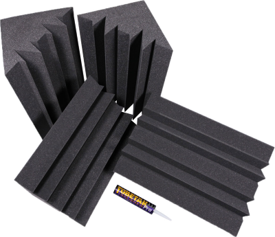 Basstrap Plus 250 - Per 1 piece
