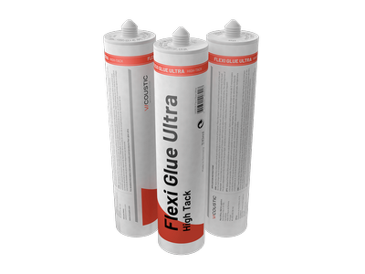 Flexi Glue Ultra High Tack (per piece)
