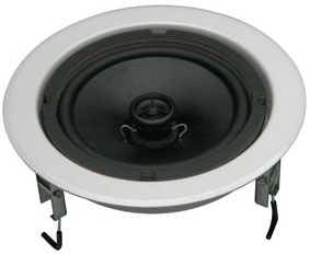 DL 10-165-T plus Ceiling Speaker