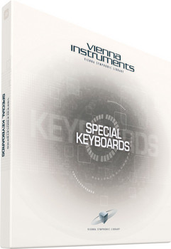 Special Keyboards