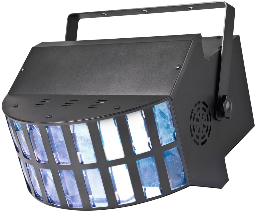 LED Derby DMX
