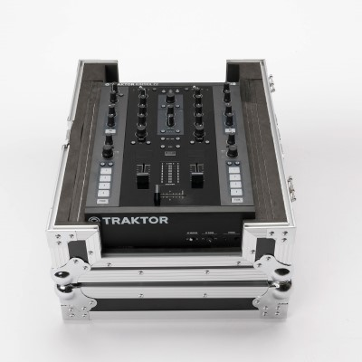 Multi-Format CDJ-Mixer Case