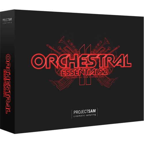 Orchestral Essentials 2