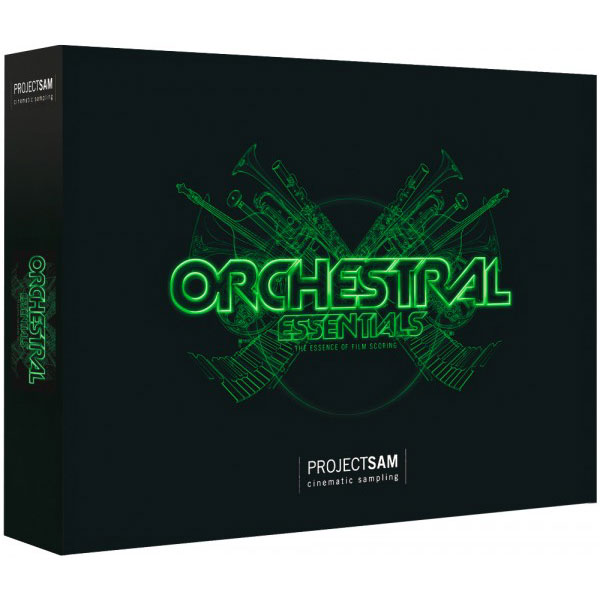 Orchestral Essentials