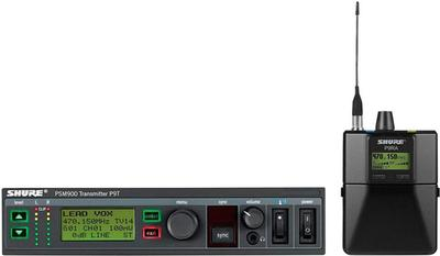 P9-TRA Stereo In Ear Monitor System without Earphones