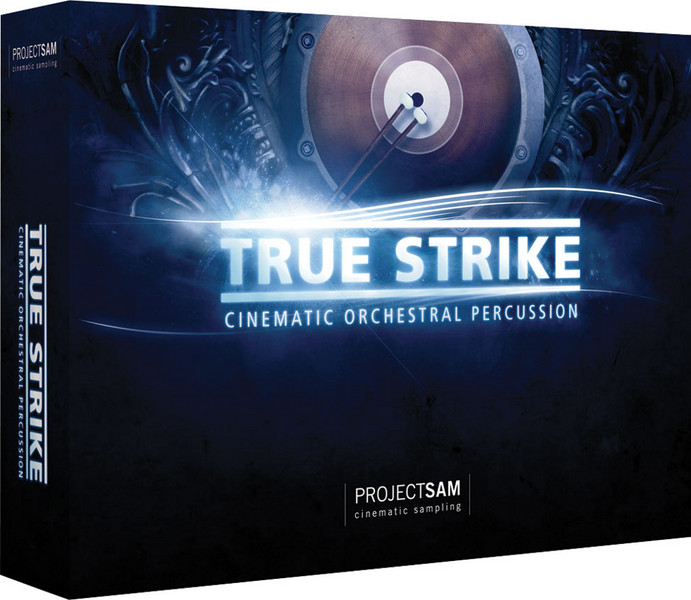 True Strike 1