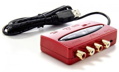 UCA222 U-CONTROL - USB Interface