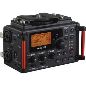 Portable Digital Audio Recorders