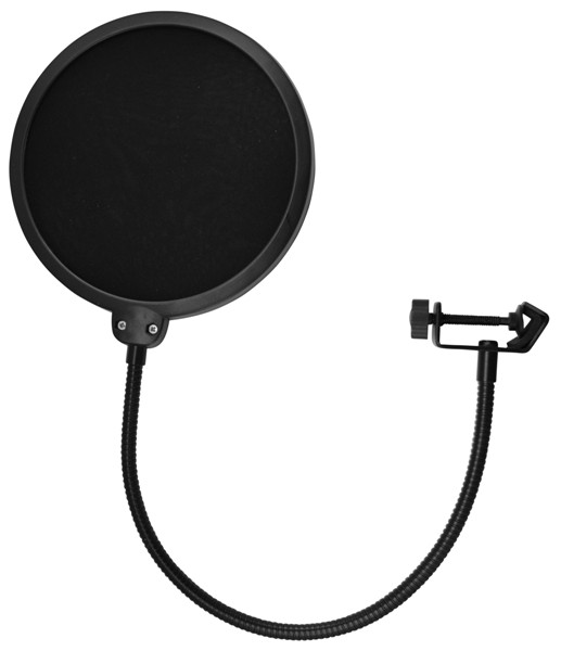Wind Screens - Pop Filters