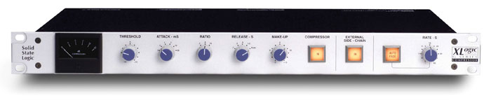 XLogic G Series Compressor