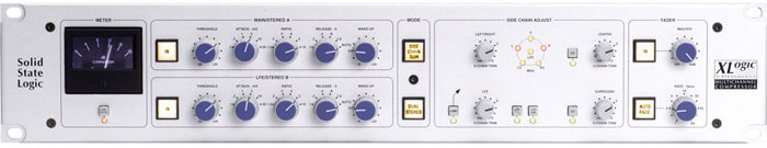 XLogic Multichannel Compressor