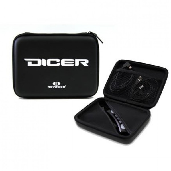 Dicer Carry Case