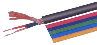 Cable Rolls & Speaker Cables