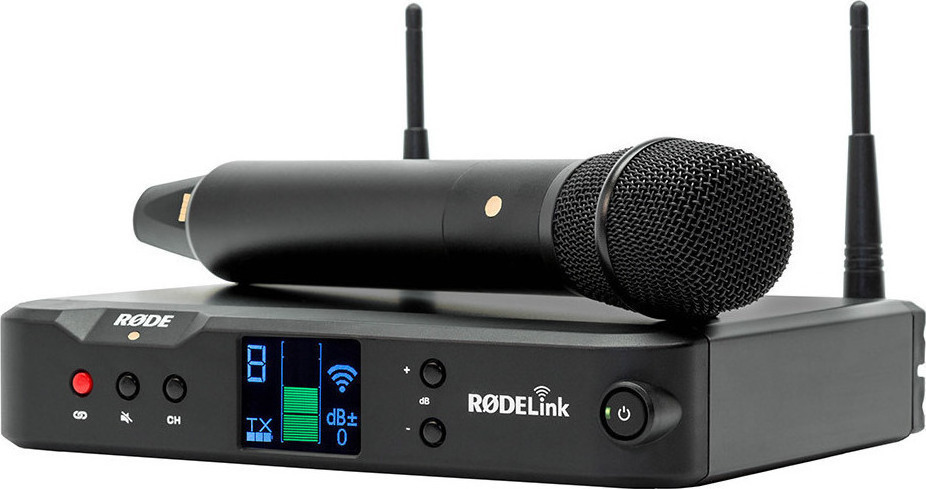 Wireless Microphone Sets
