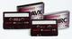 AVX C45 - Type I Audio Cassettes