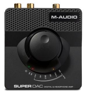 Super DAC II