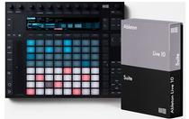 Live 10 Suite + Push 2 Bundle