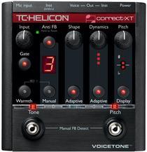 Helicon VoiceTone Correct XT