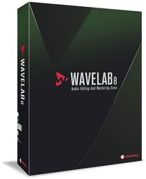 Wavelab 8 update from Wavelab 7 - (Free to V. 10)