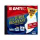 CD-R Super Resistant 80min-700 MB