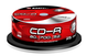 CD-R High Performance 25 Pack
