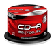 CD-R High Performance 50 Pack