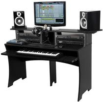 Workbench Studio Desk (black)