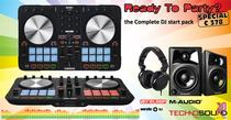 The Complete Beatmix Bundle for Beginners & Home Party DJ